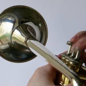 Žesťové dechové nástroje a bicí